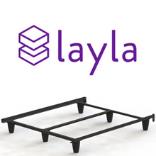 Layla Bed Frame coupon