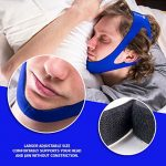 Snoring Chin Strap on Amazon