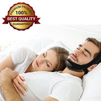 pj health snoring jaw supporter