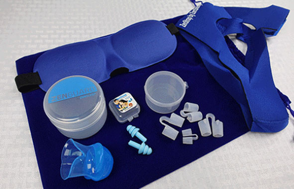 ZenSleep Stop Snoring System Review