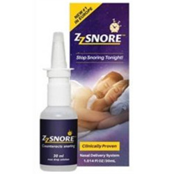 zz snore spray reviews