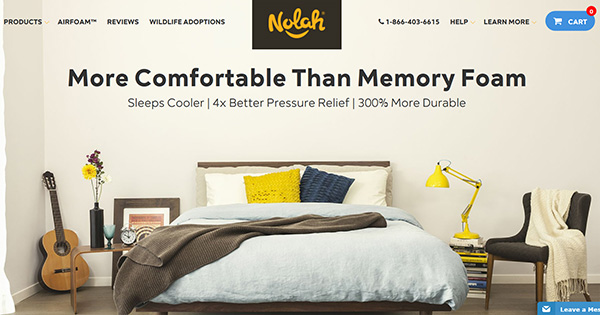 Nola Mattress Review